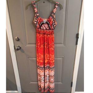 ECI New York Maxi Dress [Macy's]